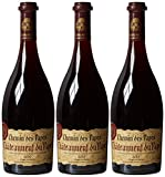 Chemin Des Papes Chateauneuf Du Pape Red Rhone 75 cl (Case of 3)