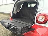 Kofferraumabdeckung Schutz Hundeschutzdecke Hundeschutz 453
