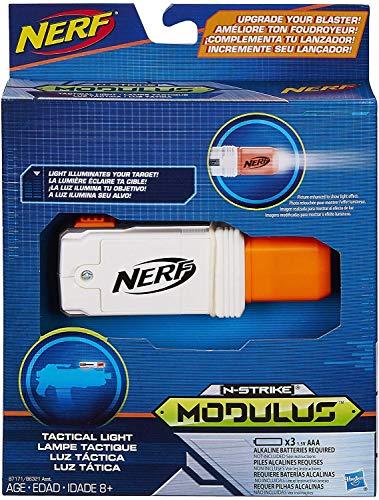 Hasbro Nerf Torcia Tattica Modulus