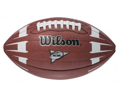 Wilson Football NCAA Hypergrip Arrow Junior
