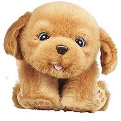 Little Live Pets - Perro interactivo (Famosa 700013210)