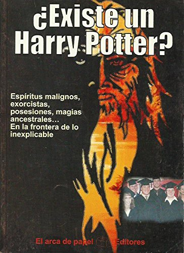 Is there a Harry Potter?