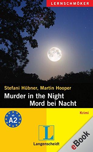 Murder in the Night - Mord bei Nacht: Mord bei Nacht
