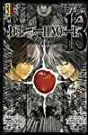 Death Note Edition simple Tome 13