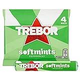 Trebor Softmints Peppermint 179g
