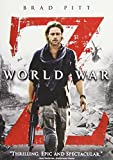World War Z by Brad Pitt