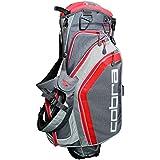 Cobra Golf 2015 Fly Z Stand Carry Golf Bag - 8-Way Divider Top - 9 Pockets