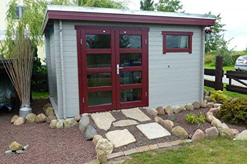modernes-gartenhaus-emma-mit-flachdach-aus-fichten-holz-390-x-300cm-geraeteschuppen-fuer-den-garten-3