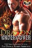 Dragon Undercover (Dark Scales Division Book 1)