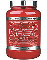100% Whey Protein Professional 920g (Schokolade Haselnuss)