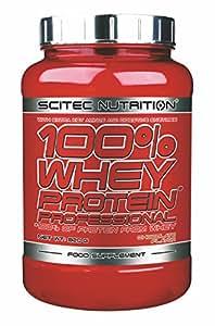Scitec 100% Whey Professional - 2 lbs (Chocolate Hazelnut)