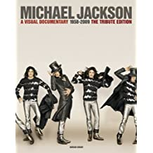 Michael Jackson: A Visual Documentary 1958-2009