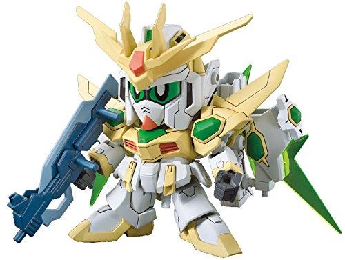 Bandai Hobby sdbf Star Winning Gundam Gundam Build Fighters Versuchen Action Figur