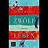 Zwölf Leben: Roman (dtv Literatur)