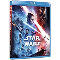 Star Wars L'Ascesa Di Skywalker Bluray