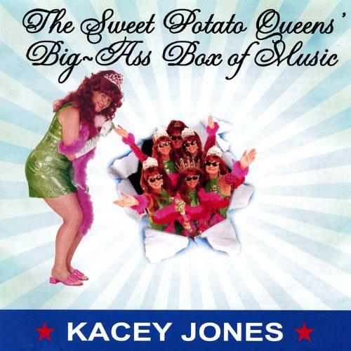 The Sweet Potato Queens' Big-Ass Box of Music -