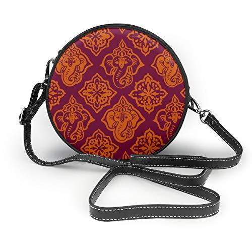 Camo Booty (MZZhuBao Handbags For Women,Elephant Booty Hot PU Leather Shoulder Bags,Tote Satchel Messenger Bags)
