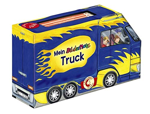Mein Bildermaus-Truck