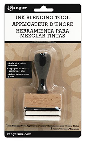 Ink Blending Tool (Ranger Ink Blending Tool, Brown by Ranger)