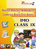 Worksheets & Test Series for IMO Class 9