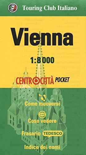 Vienna 1:8.000