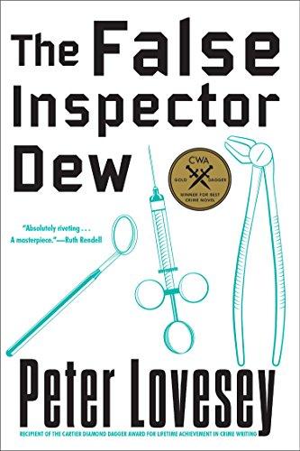 The False Inspector Dew (English Edition) -