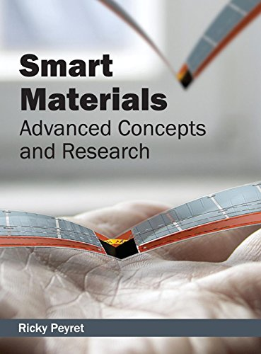 Smart Materials: Advanced Concepts and Research