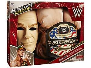 Wrestling Disfraz Deluxe talla unica Jakks 02227