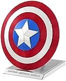 Captain America's Shield (Marvel) Metal Earth Model Kit