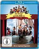 Augsburger Puppenkiste - Jim Knopf und die Wilde 13 - Blu-ray