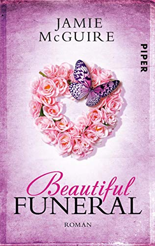 Beautiful Funeral: Roman (Maddox-Brüder 5) (Beautiful Disaster Kindle)