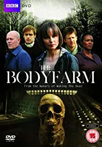Body Farm - Series 1 [DVD]