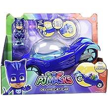 Amazon.es: pj mask juguetes