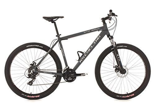 KS Cycling Mountainbike Damen Mountaibike GTZ im Test