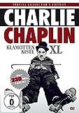 Charlie Chaplin - Klamottenkiste XL [Special Collector's Edition] -