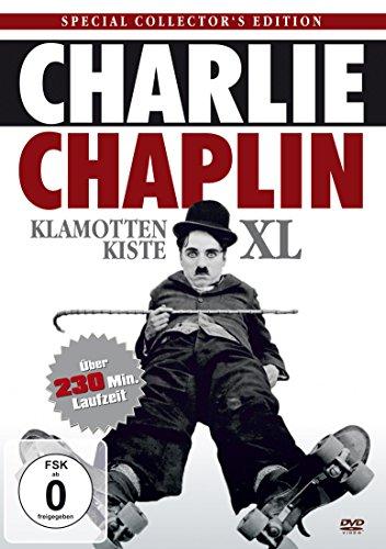 Bild von Charlie Chaplin - Klamottenkiste XL [Special Collector's Edition]