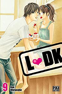 L-DK Edition simple Tome 9