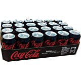 Coca Cola Zero 24x330ml Cans