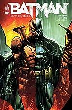 Batman - Jours de colère de Jason Fabok