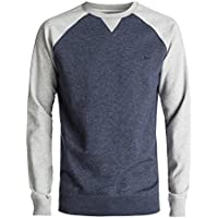 Quiksilver Everyday Crew Herren Sweatshirt