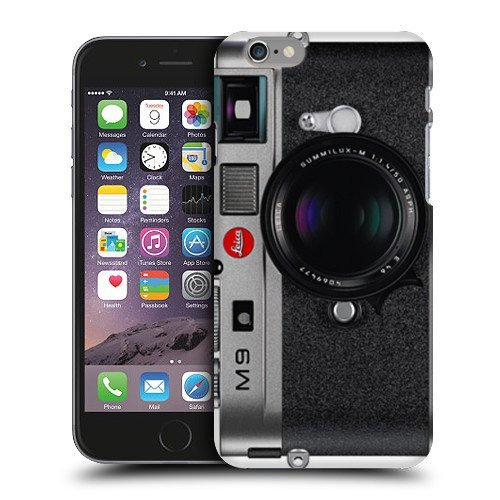 Retro Camera Cover for iphone 6/6S