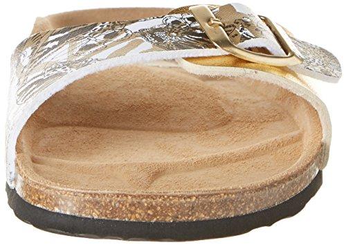 Desigual Shoes_bio 3 Perizoma Donna Nera (2000 Negro)