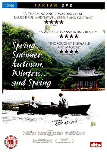 Spring, Summer, Autumn, Winter...and Spring [UK Import]
