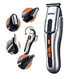 WINLINK 4 in 1 kit di capelli elettrico Professional grooming Epilatore Corpo orecchie naso barba Rasoio Trimmer Barber capelli della macchina di taglio