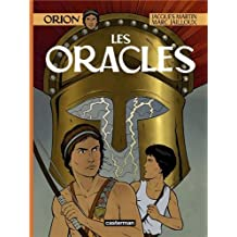Orion, Tome 4 : Les oracles