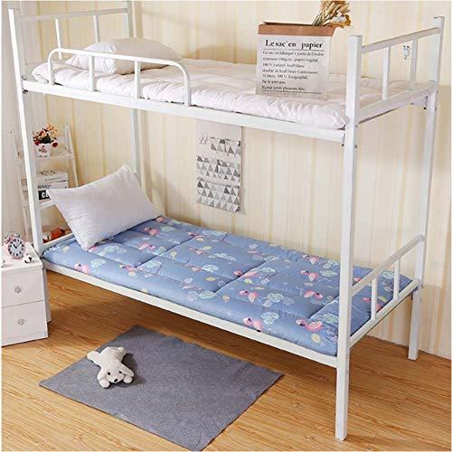 r Matratzen Futon Matratzen,atmungsaktive Tatami Bodenmatratze,folding Schlafen Pad,weich Premium Bettdecke Sitzkissen Für Wohnheim-l Twin Xl ()