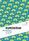 Kurdistan : Poussière et vent: L'Âme des Peuples par Mousset