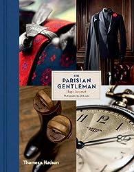 The Parisian Gentleman par Hugo Jacomet