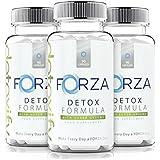 Formule Détox détoxifier - Système purifiant intestins - 270 gélules