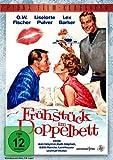 Frühstück im Doppelbett - Klassiker mit Lex Barker, O. W. Fischer und Liselotte Pulver (Pidax Film-Klassiker)
